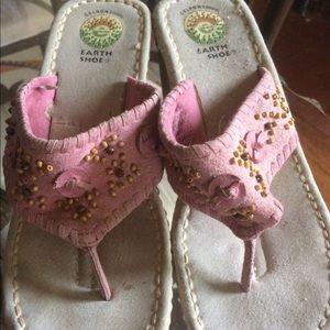 COPY - Earth Shoe Gelron 2000 women's slip-on san…